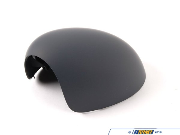 T#82346 - 51162754915 - Genuine MINI Cover, Mirror, Left, Primed - 51162754915 - Genuine Mini -