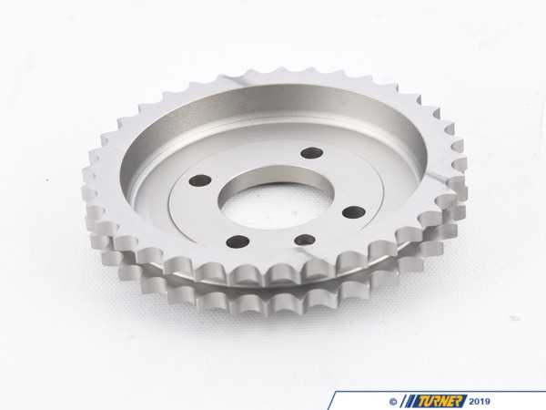 Genuine BMW Genuine BMW Engine Sprocket 11310631105 11310631105