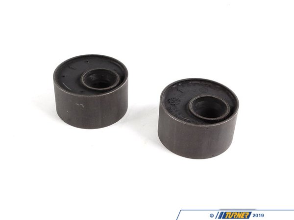 T#7712 - 31129061222 - Genuine BMW Set Rubber Mounting Eccentric - 31129061222 - E30,E30 M3 - Genuine BMW -