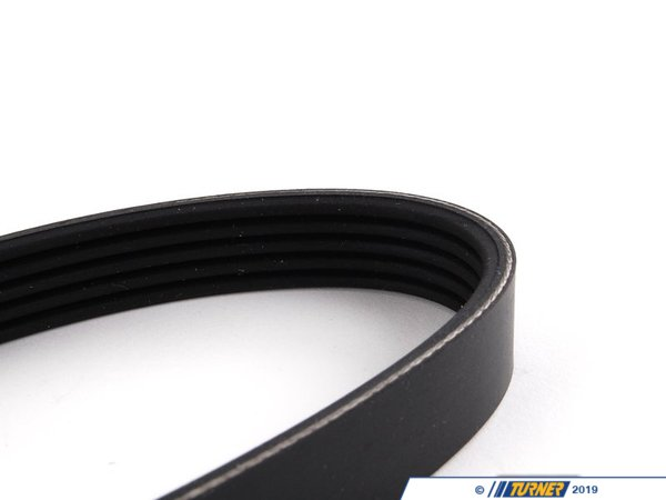 T#340575 - 11287507626 - Drive Belt - Air Conditioner - Continental -