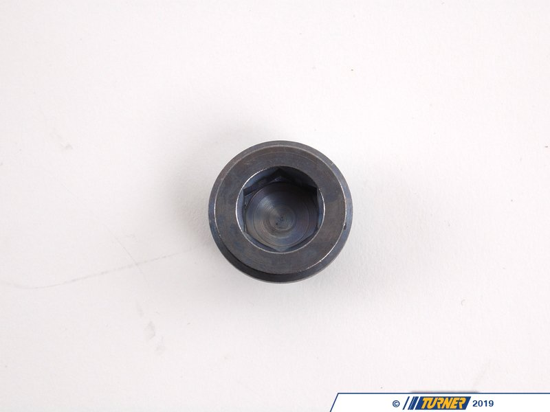 33117525064 Differential Drain Plug With O Ring Most