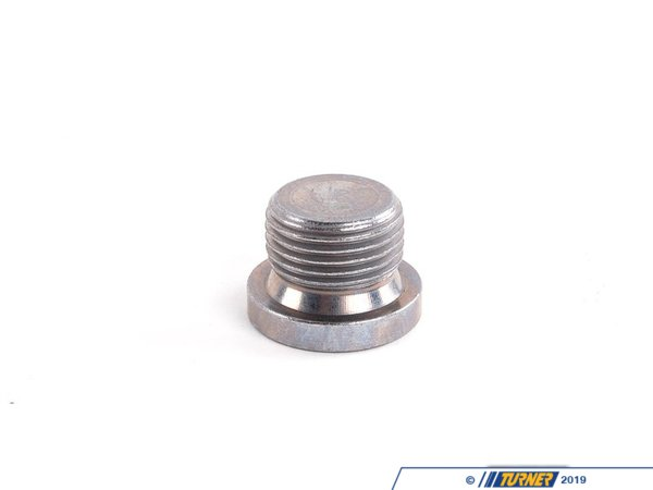 T#27702 - 07119905428 - Genuine BMW Screw Plug - 07119905428 - Genuine BMW -