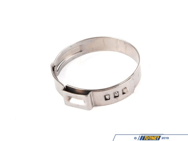 T#41748 - 13417831793 - Genuine BMW Hose Clamp - 13417831793 - E46 M3,E60 M5,E63 M6,E85 - Genuine BMW -