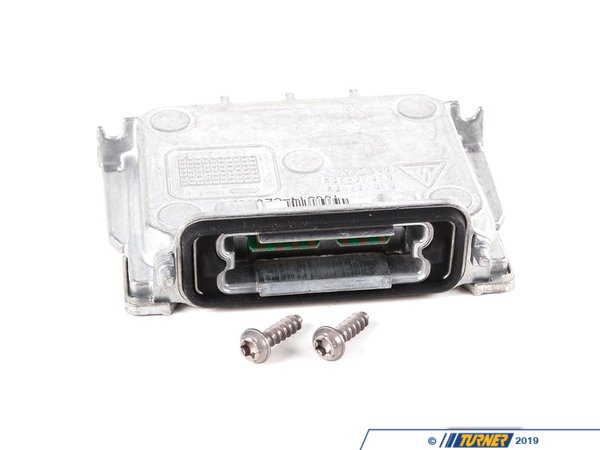 T#146318 - 63117180050 - Genuine BMW Control Unit Xenon Light - 63117180050 - E82,E82 1M Coupe - Genuine BMW -