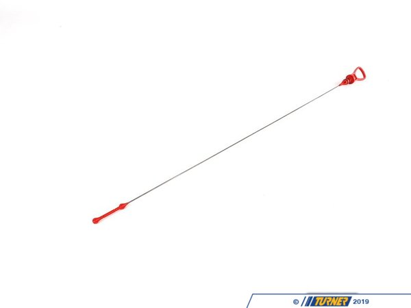 T#35598 - 11437831140 - Genuine BMW Dipstick - 11437831140 - E46,E85,E46 M3,E85 Z4M - Genuine BMW -