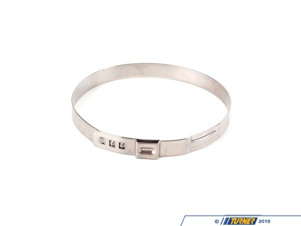 T#36630 - 11617835320 - Genuine BMW Hose Clamp - 11617835320 - E46 M3,E60 M5,E63 M6,E85 - Genuine BMW -