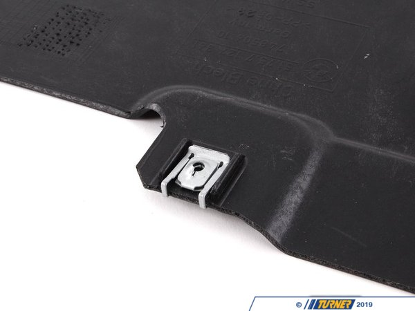 T#119271 - 51757163563 - Genuine BMW Underfloor Coating, Center R - 51757163563 - Genuine BMW -