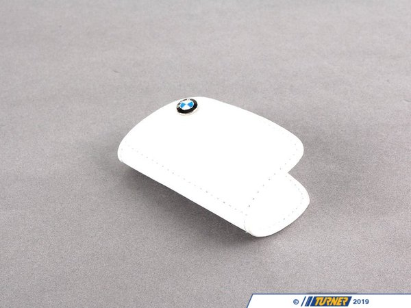 T#163728 - 80230439628 - Genuine BMW Key Fob - White - 80230439628 - Genuine BMW -
