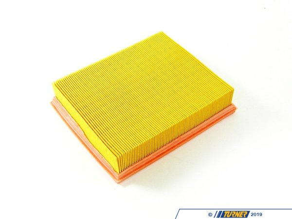 T#301 - 13721736675 - OEM Air Filter - E34 E31 E32 E38 E39 X5 Z8 - Replacement filter for stock airbox. Made by an OEM supplier.This item fits the following BMWs:1989-1995  E34 BMW 530i 540i1997-2003  E39 BMW 540i M51988-1994  E32 BMW 740i 740il 1995-2001  E38 BMW 740i 740il 1990-1999  E31 BMW 840i 840ci 2000-2006  E53 BMW X5 4.4i X5 4.6is X5 4.8is2000-2003  E52 BMW Z8 Roadster - Mann - BMW