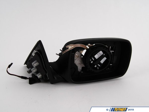 T#83818 - 51167153134 - Genuine BMW Heated Outside Mirror, Memor - 51167153134 - Genuine BMW -