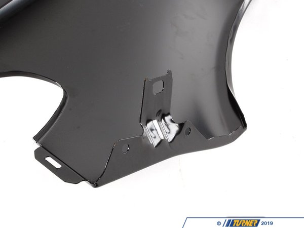 T#72925 - 41347065264 - Genuine BMW Side Panel, Front Right - 41347065264 - E46 - Genuine BMW -