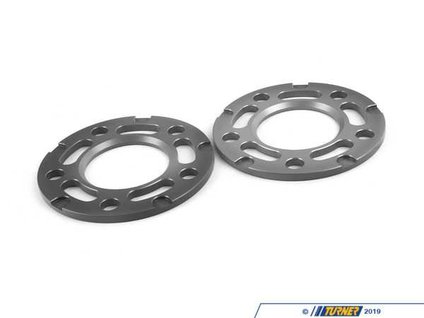 Turner Motorsport Turner BMW 7.5mm Front Wheel Spacers TWH9905003-K