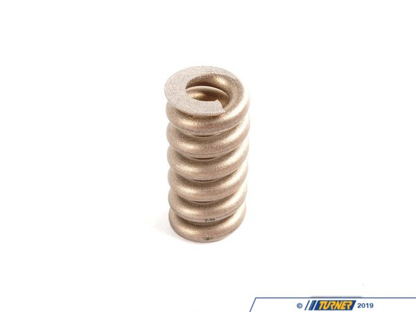 Genuine BMW Genuine BMW Compression Spring - 11761716668 - E30,E34,E36 11761716668