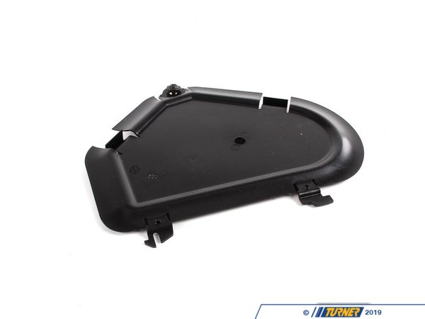 T#119214 - 51757061886 - Genuine BMW Underfloor Coating Cover - 51757061886 - E63 - Genuine BMW -