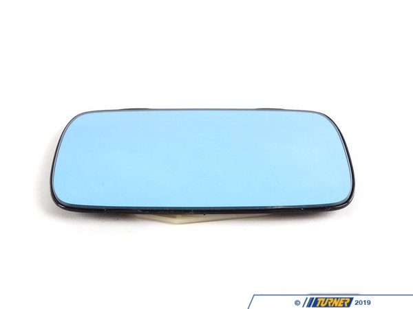 T#13735 - 51161901176 - Genuine BMW Mirror Glas Heated,Plugged-In - 51161901176 - E30,E30 M3 - Genuine BMW -
