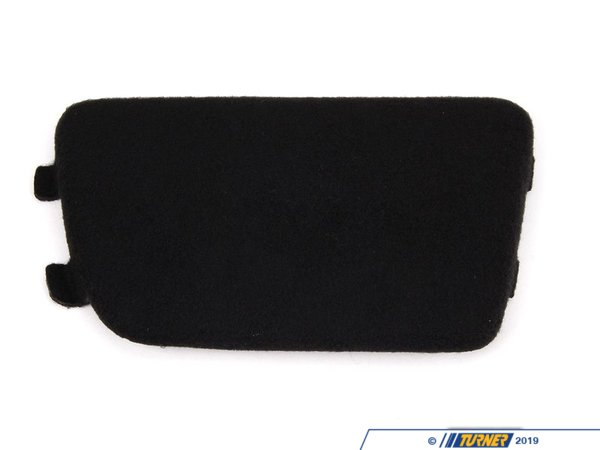T#95860 - 51412752968 - Genuine MINI Cover, Right Trunk Trim - 51412752968 - Genuine MINI -