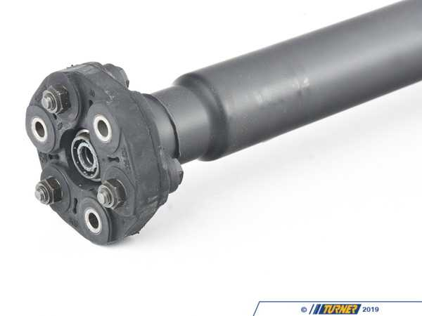 Genuine BMW Genuine BMW Automatic Drive Shaft Transmission - 26111226439 - E30 26111226439
