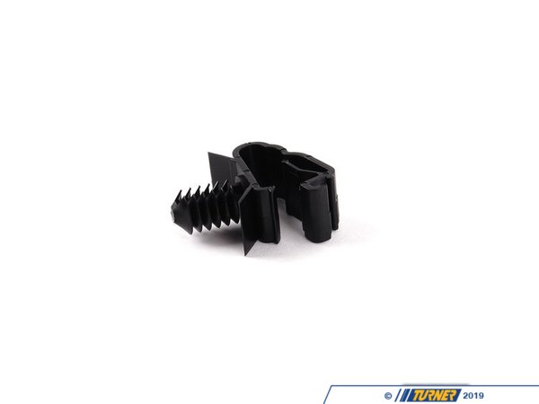 T#64154 - 34521164653 - Genuine BMW Cable Clip - 34521164653 - Genuine BMW -