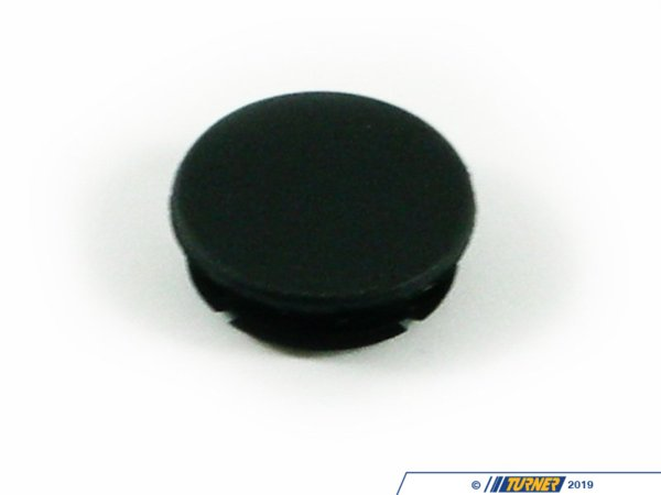 T#98378 - 51418223097 - Genuine BMW Plug Schwarz - 51418223097 - E46,E46 M3 - Genuine BMW -