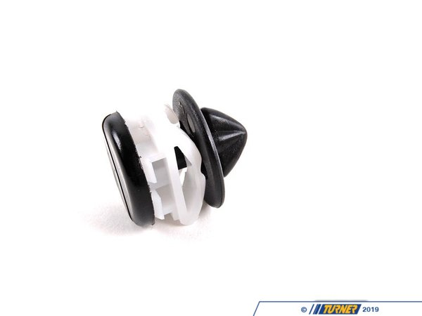 T#9891 - 51471877688 - Genuine BMW Trim Lock 51471877688 - Genuine BMW -