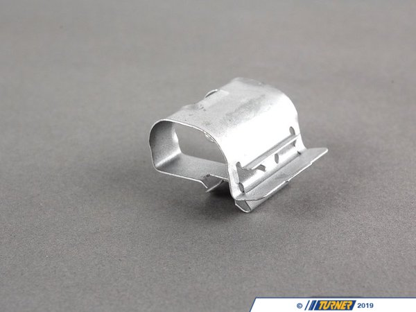 T#40164 - 12521436023 - Genuine BMW Cable Clamp - 12521436023 - Genuine BMW -