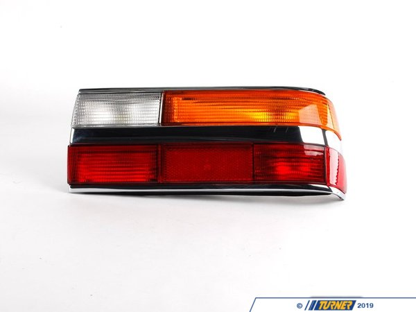 Genuine BMW Genuine BMW Tail Light - Right - E28 528e 533i 535i 63211369266