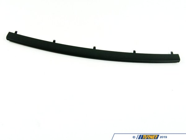T#23311 - 51117134095 - Genuine BMW Finisher, Rod, Center - 51117134095 - E90 - Genuine BMW -