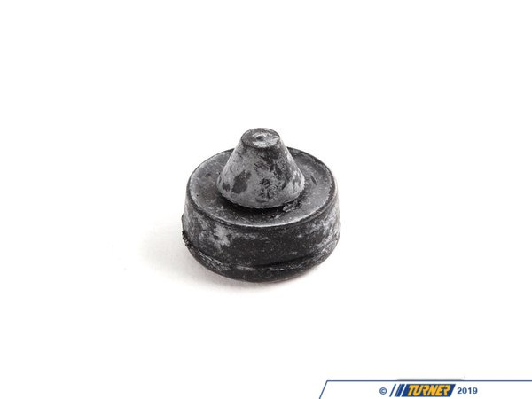 T#43534 - 13720742126 - Genuine BMW Rubber Buffer - 13720742126 - Genuine BMW -