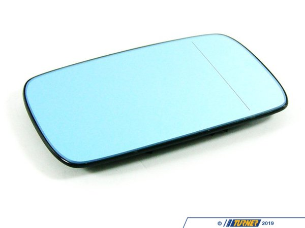 T#86328 - 51168250438 - Genuine BMW Blind Spot Mirror - E46 E39  - Genuine BMW - BMW