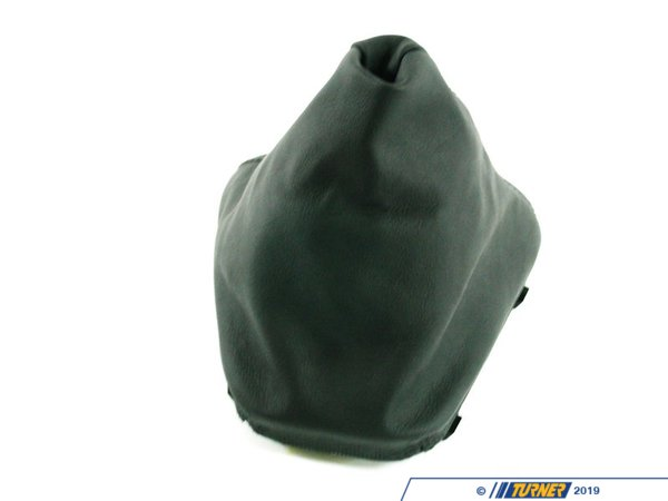 T#52731 - 25112491449 - Genuine BMW Leather Boot Walk-Nappa Schwarz - 25112491449 - Genuine BMW -