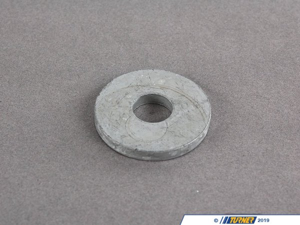 T#53721 - 26117572710 - Genuine BMW Washer - 26117572710 - Genuine BMW -