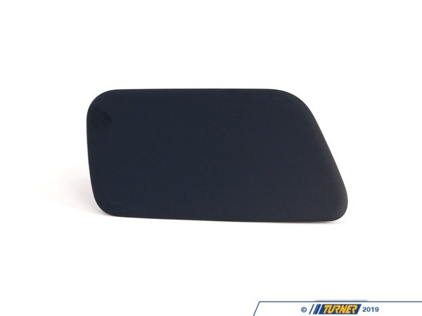 T#76136 - 51117111742 - Genuine BMW Flap Prime Coated Right - 51117111742 - Genuine BMW -