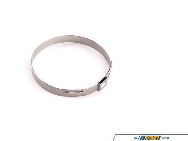 T#36599 - 11617830306 - Genuine BMW Hose Clamp - 11617830306 - E46,E46 M3 - Genuine BMW -