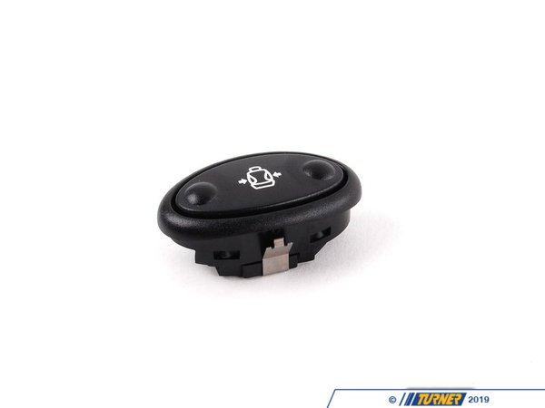 T#10329 - 52102695395 - Genuine BMW Seats Switch, Backrest Width Adjus 52102695395 - Genuine BMW -