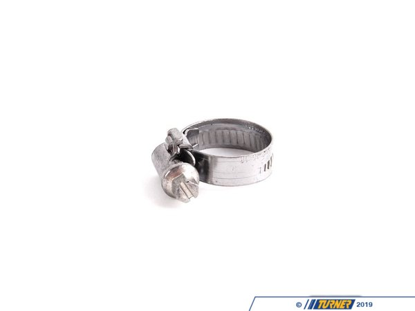 Genuine BMW Genuine BMW Engine Hose Clamp 11151727509 11151727509