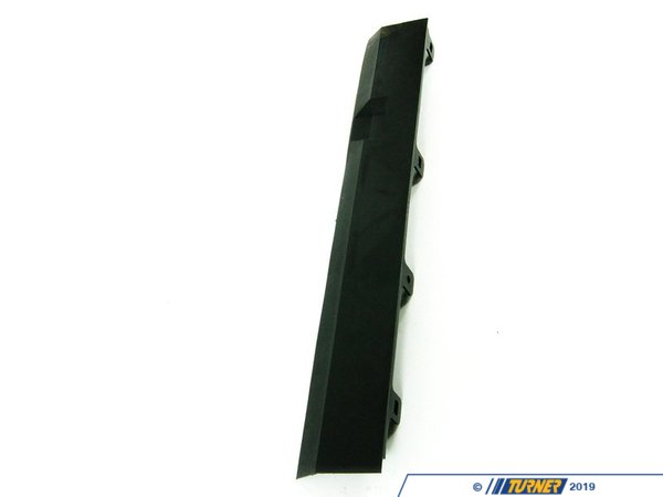 T#45759 - 17111723451 - Genuine BMW Covering Lower - 17111723451 - E34 - Genuine BMW -