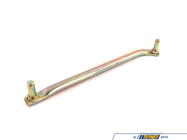 T#52599 - 25111222717 - Genuine BMW Selector Rod A=273mm - 25111222717 - E39,E39 M5 - Genuine BMW -