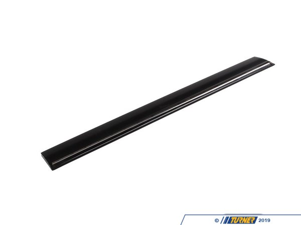 T#23492 - 51131889488 - Genuine BMW Moulding Fender Rear Right - 51131889488 - Genuine BMW MOULDING FENDER REAR RIGHT.--This item fits the following BMWs:BMW 6 Series - 633CSi, 635CSi BMW M Series - M6--. - Genuine BMW -