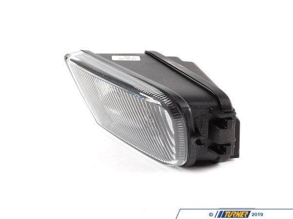 T#4632 - 63178381977 - Fog Light - Left - E39 1998-2000, Z3 1/99+ - ZKW - BMW