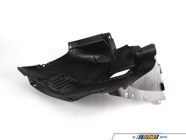 T#118019 - 51718040101 - Genuine BMW Cover, Wheell Housing, Bottom Left -M- - 51718040101 - E90 - Genuine BMW -