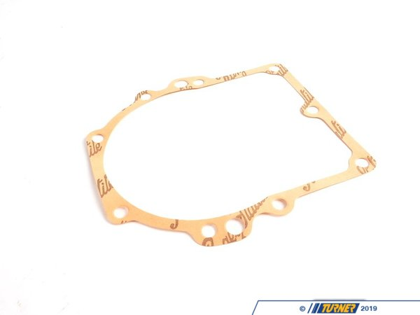 T#7598 - 24111215463 - Genuine BMW Gasket Asbestos Free - 24111215463 - E30,E34 - Genuine BMW -