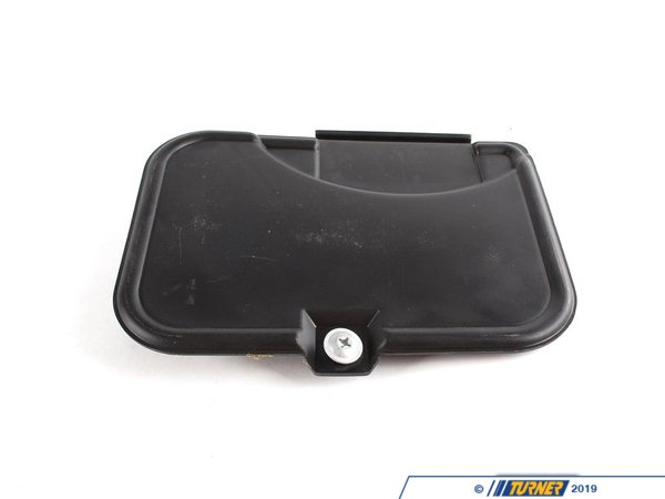 T#118338 - 51718192752 - Genuine BMW Underfloor Coating Cover - 51718192752 - E39 - Genuine BMW -