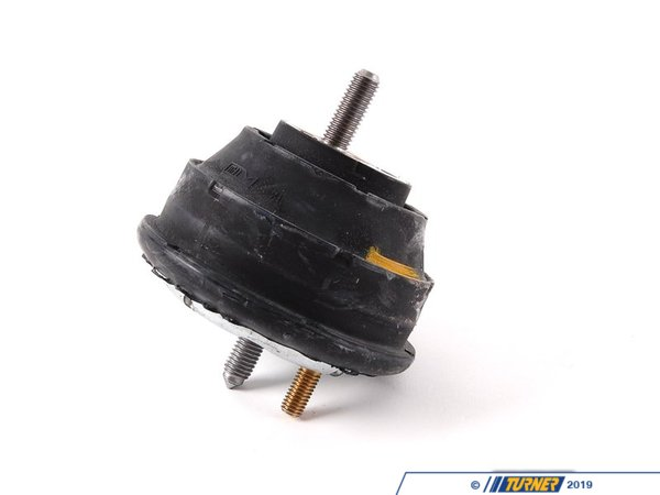 T#20666 - 11811094150 - Genuine BMW Rubber Mounting Right - 11811094150 - E34 - Genuine BMW -