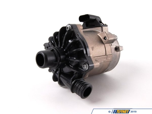 T#35680 - 11517566335 - Genuine BMW Auxiliary Water Pump - 11517566335 - Genuine BMW -