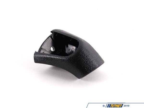 T#95440 - 51411859143 - Genuine BMW Armrest Upper Part Front Left Schwarz - 51411859143 - Genuine BMW -
