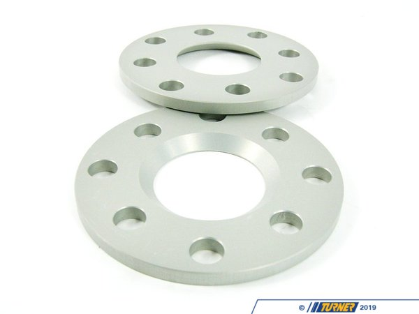T#3515 - 16234571 - E30 8mm H&R Wheel Spacers (Pair) - H&R - BMW