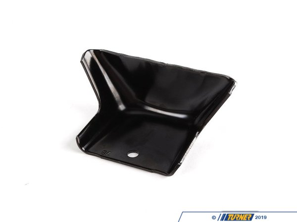 T#20945 - 41147111099 - Genuine BMW Front Bracket - 41147111099 - E63,E60 M5,E63 M6 - Genuine BMW -