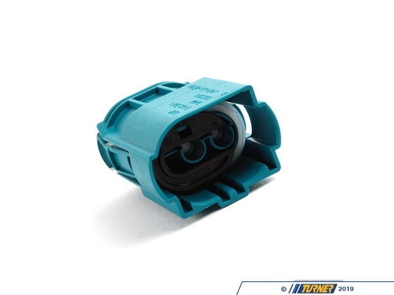 61138352390 Genuine Bmw Universal Socket Housing Unc
