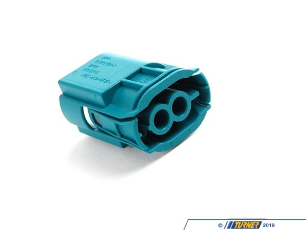 T#14014 - 61138352390 - Genuine BMW  Universal Socket Housing Unc 61138352390 - Genuine BMW -