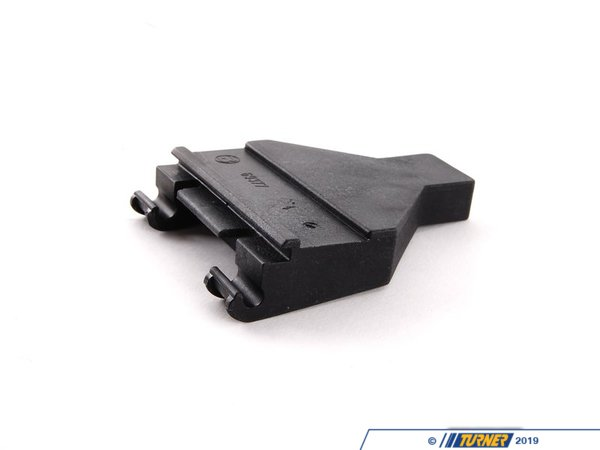 T#45879 - 17117507979 - Genuine BMW Bracket, Fan Housing - 17117507979 - E63,E65,F80,F82,F83 - Genuine BMW -